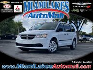 2014 Dodge Grand Caravan AVP Miami Lakes FL