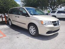 2014_Dodge_Grand Caravan_American Value Pkg_  FL