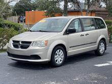 2014_Dodge_Grand Caravan_American Value Pkg_ Memphis TN
