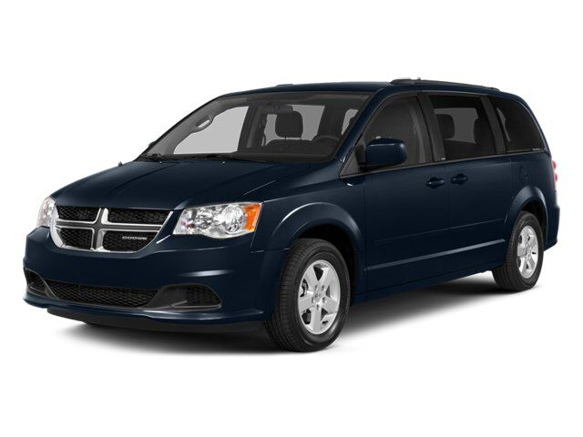 2014 Dodge Grand Caravan American Value Pkg Puyallup WA