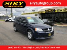 2014_Dodge_Grand Caravan_American Value Pkg_ San Diego CA