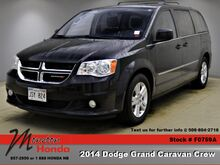 2014_Dodge_Grand Caravan_Crew_ Moncton NB