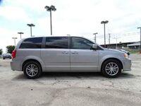 Dodge Grand Caravan R/T 2014