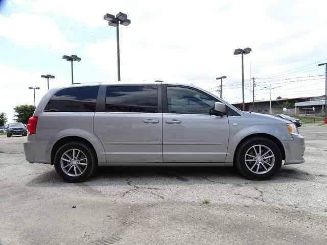 2014 Dodge Grand Caravan R/T Austin TX