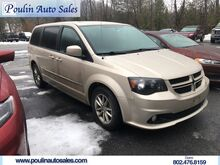 2014_Dodge_Grand Caravan_R/T_ Barre VT