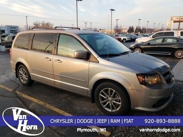 2014 Dodge Grand Caravan R/T Plymouth WI