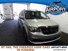 2014_Dodge_Grand Caravan_SE 30th Anniversary_  FL