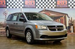 2014_Dodge_Grand Caravan_SE 30th Anniversary_ Bristol PA
