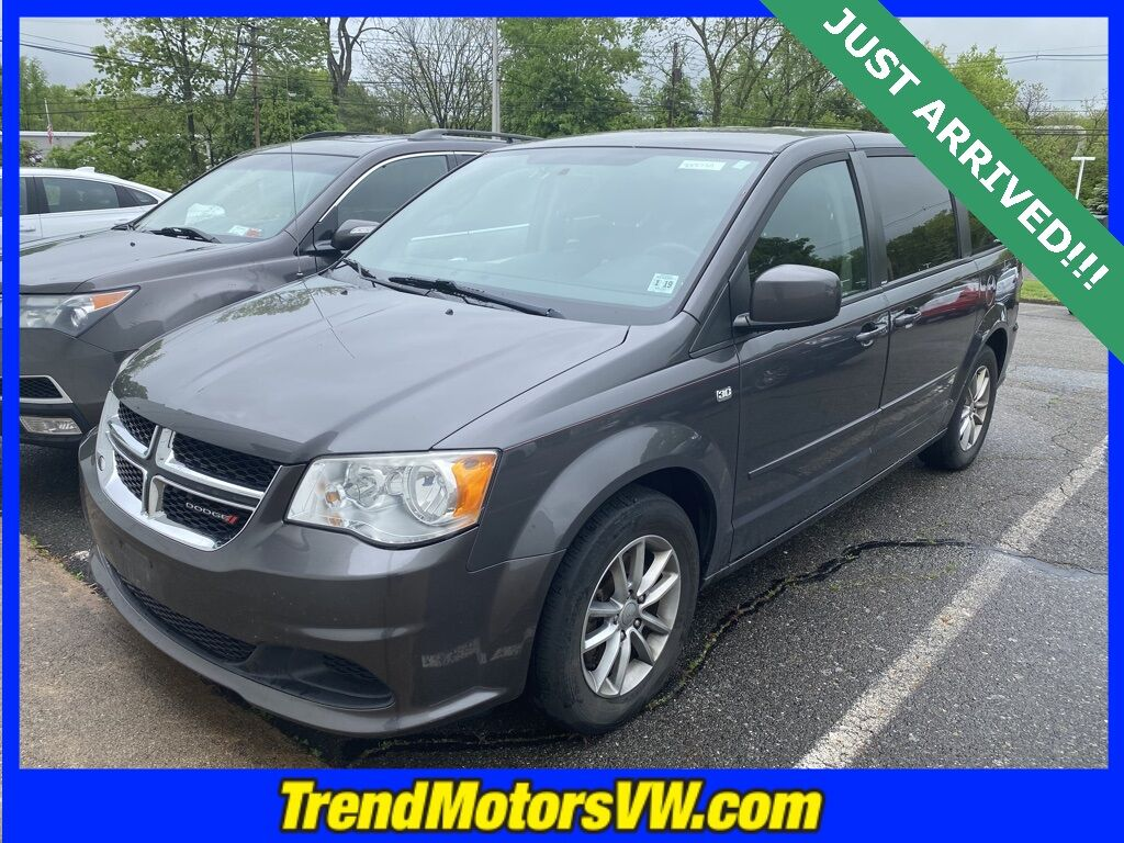 2014 Dodge Grand Caravan SE 30th Anniversary Rockaway NJ