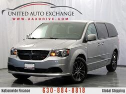 2014_Dodge_Grand Caravan_SE_ Addison IL
