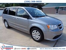 2014_Dodge_Grand Caravan_SE_ Asheboro NC