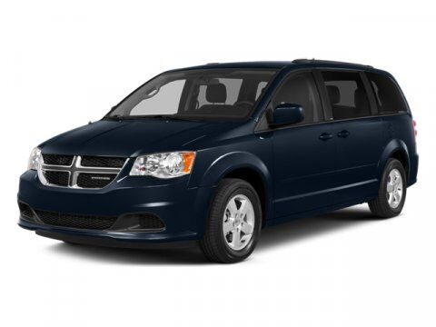2014 Dodge Grand Caravan SE Burlington WA