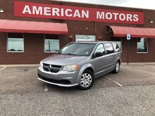 2014_Dodge_Grand Caravan_SE_ Brownsville TN