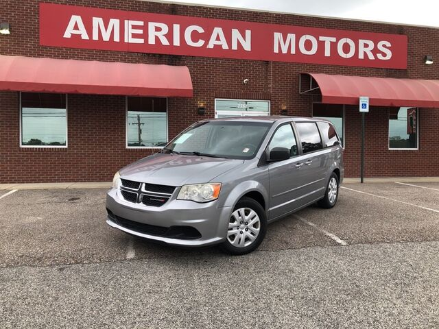 2014 Dodge Grand Caravan SE Brownsville TN