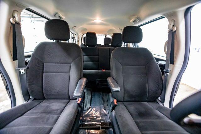2014 Dodge Grand Caravan SE Canada Value Package Red Deer AB