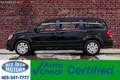 2014 Dodge Grand Caravan SE Canada Value Package