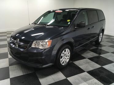 2014_Dodge_Grand Caravan_SE_ Chattanooga TN