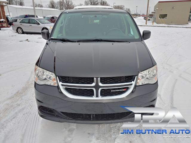 2014 Dodge Grand Caravan SE Clarksville IN
