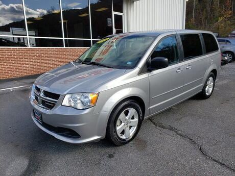 2014 Dodge Grand Caravan SE Covington VA