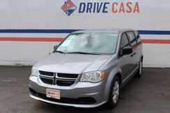 2014_Dodge_Grand Caravan_SE_ Dallas TX