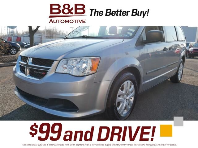 2014 Dodge Grand Caravan SE Fairless Hills PA