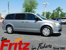 2014_Dodge_Grand Caravan_SE_ Fishers IN