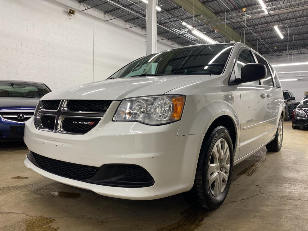 2014 Dodge Grand Caravan SE Glendale Heights IL