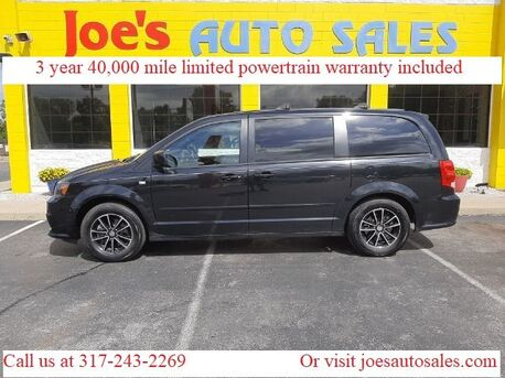 2014_Dodge_Grand Caravan_SE_ Indianapolis IN