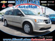 2014 Dodge Grand Caravan SE Miami Lakes FL