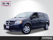 2014_Dodge_Grand Caravan_SE_ San Jose CA