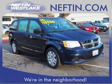 2014_Dodge_Grand Caravan_SE_ Thousand Oaks CA