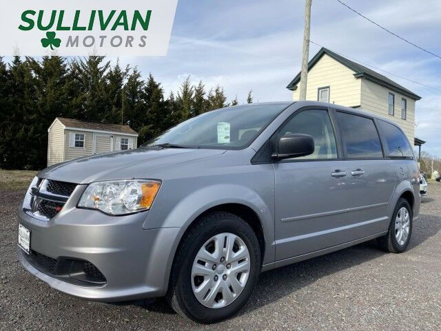 2014 Dodge Grand Caravan SE Woodbine NJ