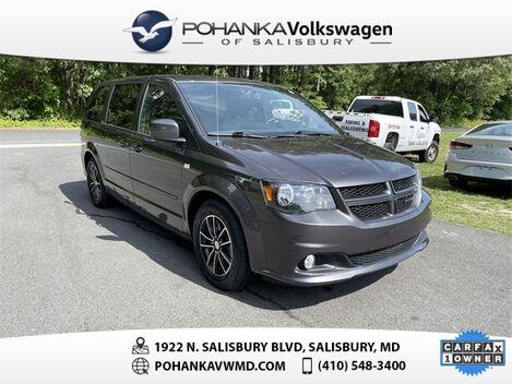 2014_Dodge_Grand Caravan_SXT 30TH ANNIVERSARY_ Salisbury MD