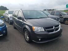 2014_Dodge_Grand Caravan_SXT 30th Anniversary_  FL