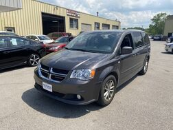 2014_Dodge_Grand Caravan_SXT 30th Anniversary_ Cleveland OH