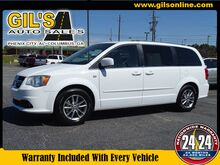 2014_Dodge_Grand Caravan_SXT 30th Anniversary_ Columbus GA