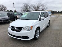 2014_Dodge_Grand Caravan_SXT 30th Anniversary_ Gainesville TX