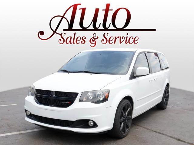 2014 Dodge Grand Caravan SXT 30th Anniversary Indianapolis IN