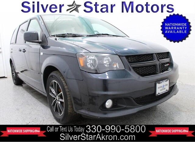 2014 Dodge Grand Caravan SXT 30th Anniversary Tallmadge OH