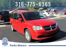2014_Dodge_Grand Caravan_SXT_ Wichita KS