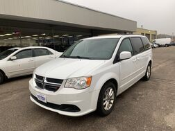 2014_Dodge_Grand Caravan_SXT_ Cleveland OH