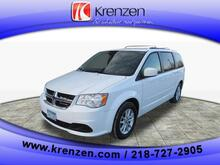 2014_Dodge_Grand Caravan_SXT_ Duluth MN