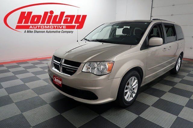 2014 Dodge Grand Caravan SXT Fond du Lac WI