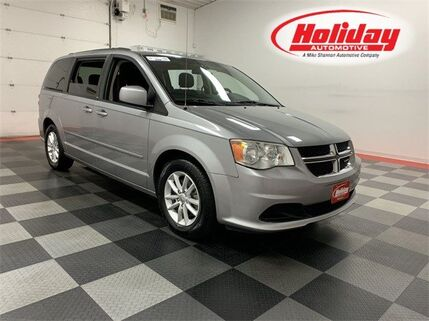 2014_Dodge_Grand Caravan_SXT_ Fond du Lac WI