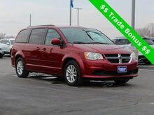 2014_Dodge_Grand Caravan_SXT_ Green Bay WI