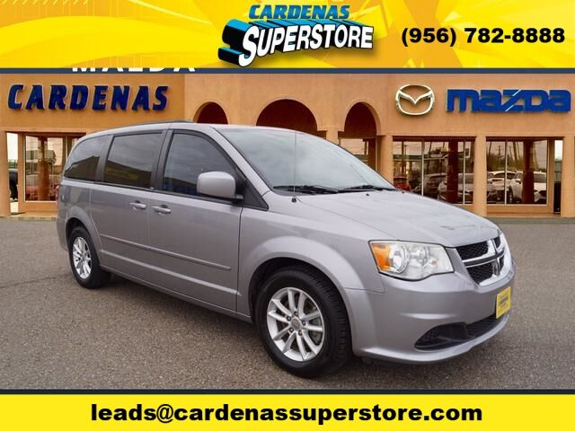 2014 Dodge Grand Caravan SXT Harlingen TX
