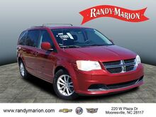 2014_Dodge_Grand Caravan_SXT_ Hickory NC
