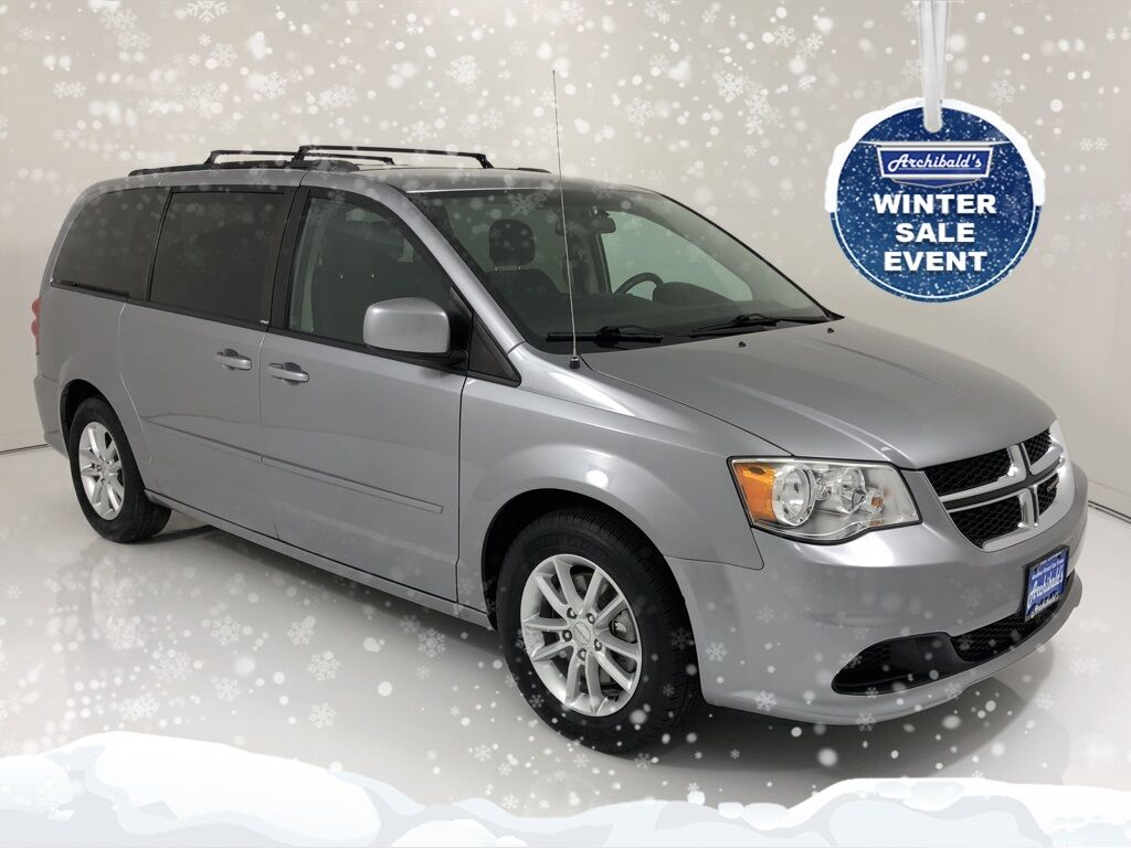 2014 Dodge Grand Caravan SXT Kennewick WA