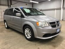 2014_Dodge_Grand Caravan_SXT_ Mercedes TX