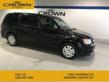 2014_Dodge_Grand Caravan_SXT **No Accidents** Full Stow AND Go** Tinted Windows**_ Winnipeg MB